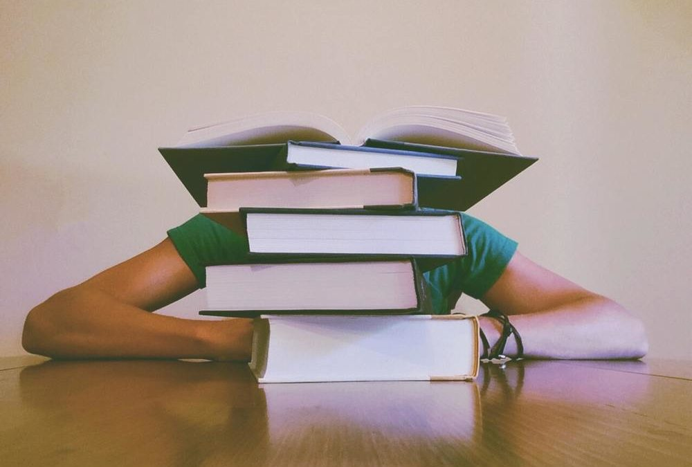 8 Important Tips to Overcome Exam Stress