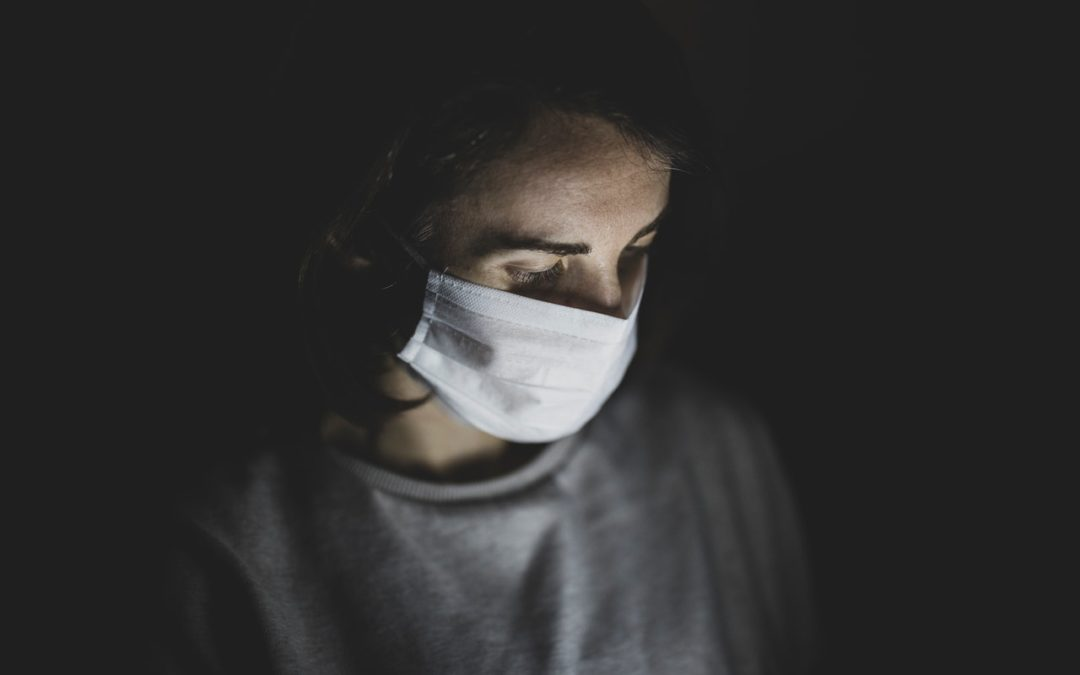How to deal with the anxiety occurring due to coronavirus?