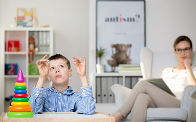What is Autism and how the Best Psychologist near me can make a big difference